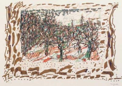 Les Saisons de Saint-Cyr-en-Arthies
