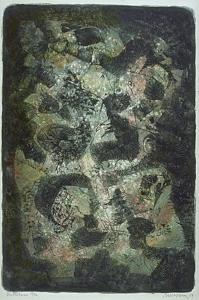 "Léon Bellefleur ""Entrelacs"""