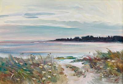 Bruce Le Dain Path to the sea NS