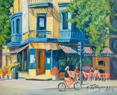 Cafe de Montreal